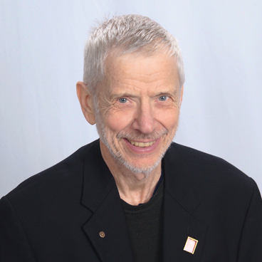 John Rasmussen, MAI, SRA
